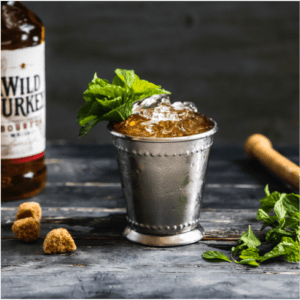 Image of Mint Julep cocktail
